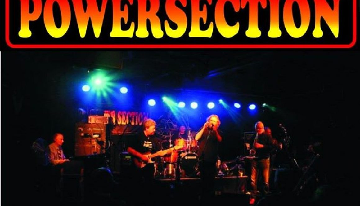 powersection